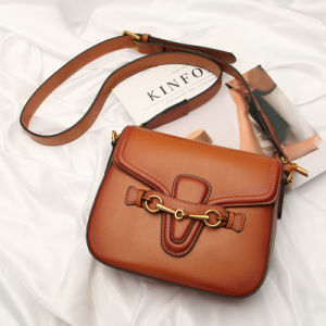 Hb2230. PU Bag Ladies′ Handbag Fashion Handbag Women Bag Designer Bag Shoulder Bag Handbags