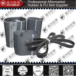 Synchronous Belt/Industrial Rubber Timing Belt