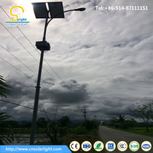 Factory Direct IP65 Bridgelux 100W Solar LED Street Lighting System pictures & photos