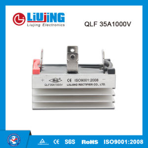 Qlf35A 1000V Single Phase Bridge pictures & photos