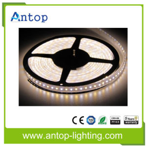 3014 High Lumen LED Strip with Waterproof pictures & photos