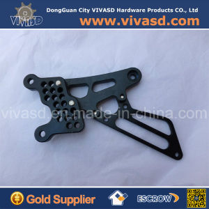 High Quality Custom Made CNC Precision Machining Turning Parts pictures & photos