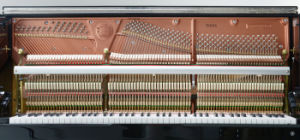 Schumann (EC1) Maple 112 Upright Piano Keyboard Piano pictures & photos