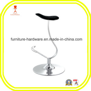 Replacement Furniture Hardware Parts Chair Leg Base For Sit Stand Stool
