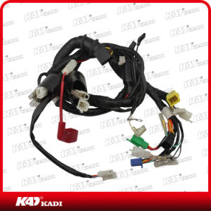 Motorcycle Spare Part Motorcycle Main Cable for Ax-4 110cc pictures & photos