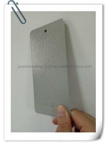 Anti-Corrosive Decorative Grey Hammertone & Vein Grain Powder Coating pictures & photos