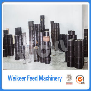 Gold Supplier Ring Die Pellet Mill Roller Shell pictures & photos
