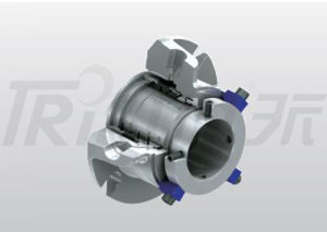 Isc1px Single Cartridge Seal for Industrial Pump pictures & photos