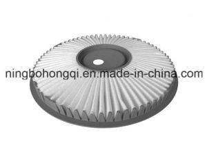 Air Filter MD620508 for Mitsubishi pictures & photos