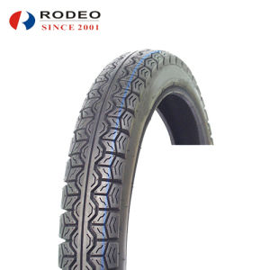 Motorcycle Tire Street Series 3.00-18 Diamond Brand D501 pictures & photos