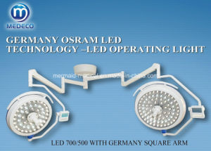 New LED Operating Lamp (LED 700/700 MECOA010) pictures & photos