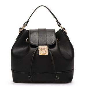 Hot Model Latest Design Lady Fashion Handbag Leather pictures & photos