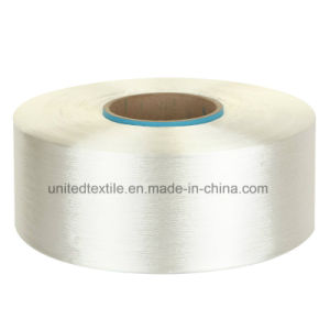 100% Polyester Yarn (300D/96F RW TRB FDY) pictures & photos