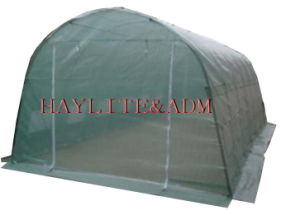 Tunnel PE PVC Garden Greenhouse pictures & photos