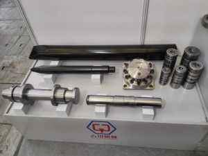 Chisel Piston Valve for Hydraulic Breaker pictures & photos