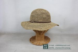 Straw Hat (OT-XH8010) pictures & photos