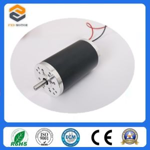 NEMA 9 High Torque Brushless Coreless Motor for Toy Car (FXD26CBL44-2450) pictures & photos