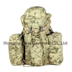 Waterproof Outdoor Large Military Backpack for Mountaineering Camping Bags (HY-B039) pictures & photos