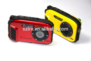 Mini 8X Digital Zoom Outdoor Sport Camera pictures & photos