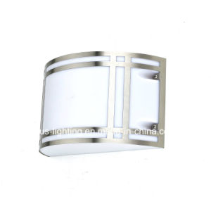 Stainless Steel Outdoor Light with Ce Certificate (5004H) pictures & photos