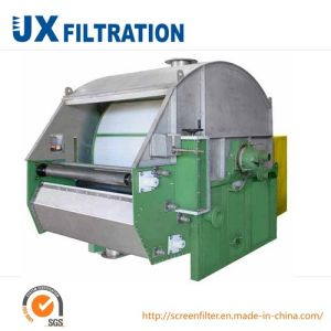 High Efficiency Vacuum Rotary Drum Filters for Sand pictures & photos