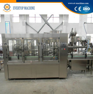 5L Bottle Mineral Water Filling Machine pictures & photos
