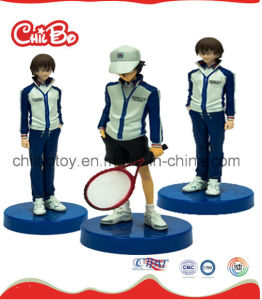 The Prince of Tennis Toy for Collection (CB-PF011-Y) pictures & photos