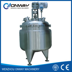 Pl Stainless Steel Factory Price Chemical Mixing Equipment Lipuid Computerized Color Car Paint Color Alcohol Fruit Juice Mixing Machine pictures & photos