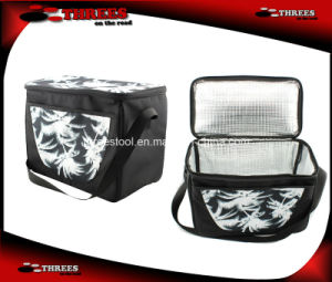 Classic Printing Picnic Cooler Bag (1504013) pictures & photos