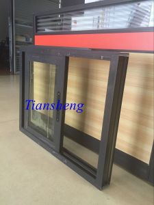 Customized High Quality Aluminum Window Sliding Window pictures & photos