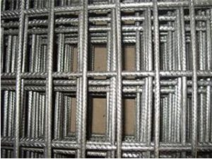 6*6 Reinforcing Welded Wire Mesh Panel / Steel Wire Mesh Panel Hot Sale From Yaqi pictures & photos