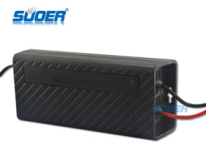 Suoer 12V 30A Intelligent Fast Battery Charger (SON-1230B) pictures & photos