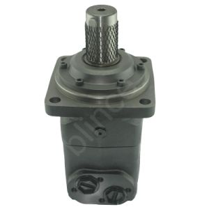 38.4 Cu. in. Omv-630 Hydraulic Motor pictures & photos