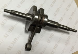 Motorcycle Crankshaft for Suzuki AG100 Engine Parts pictures & photos