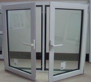 High Quality Energy Saving PVC Casement Window