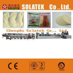 Chow Mein Noodle Production Line (SK-8430) pictures & photos