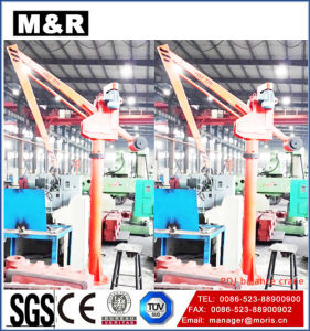 Balance Crane with Ex-Factory Price pictures & photos