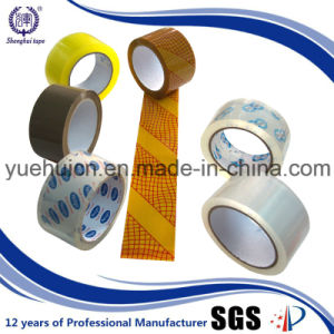 for Shop Used of Transparent Clear Tape pictures & photos