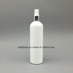 400ml White Color Sprayer Bottle pictures & photos
