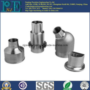 Precision High Quality CNC Machining Products pictures & photos