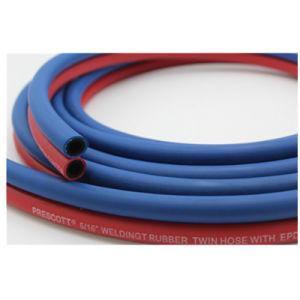 En559 / ISO3821 Certified 5/16′′ Twin Welding Hose for Argon Arc Welding pictures & photos