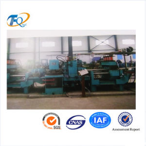 China Supplier of Hydraulic Swing Beam Shearing Machine Price pictures & photos