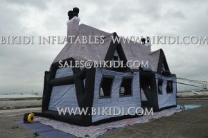 Bar Tent, Inflatable Tent for Party/Event/Wedding/Exhibition/Advertising/Promotion/Paintball pictures & photos