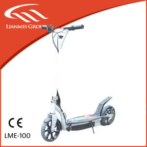New Model 2wheels Electriacal Scooter pictures & photos