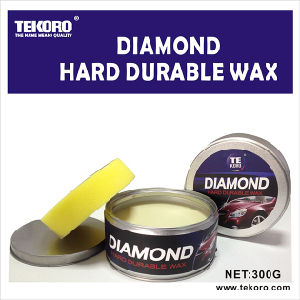 Diamond Hard Durable Wax, Car Wax, Cleaning Wax pictures & photos