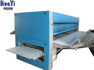Industrial Folding Machine, Laundry Folder for Sale pictures & photos
