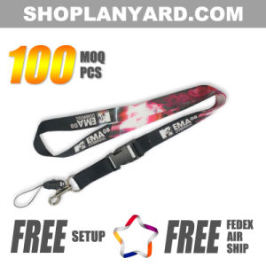 Sublimation Neck Strap for Business Event (DSL20axe-10)