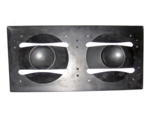 Line Array System with Phase Plug 435.6L*201.6W*38.2h (095C) pictures & photos