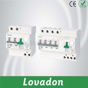 Good Quality Lf8 Series RCCB Residual Current Circuit Breaker pictures & photos