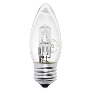 Hot Sale C35 Halogen Filament Bulb with CE Approved pictures & photos